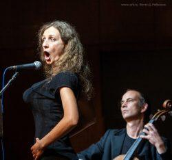 Фотографии с концерта в ЦДХ (Москва) 22 сентября 2012 — дня рождения Ольги.  Фото Дмитрия Рябинкина