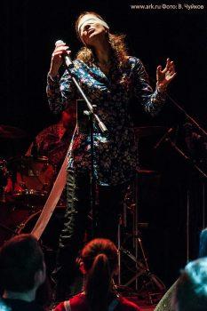 "Фотографии c концерта в клубе ""Б2"" (Москва) 14 апреля 2013.  Фото Владислава Чуйкова"