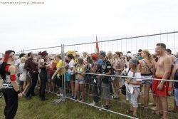 """Фотографии с фестиваля """"Нашествие"""" 7 июля 2013.  Фото Дмитрия Рябинкина."""