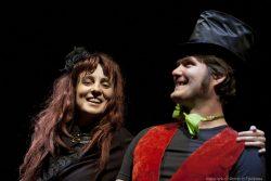 Фотографии с концерта в ЦДХ 21 сентября 2013 — презентации альбома «Театр».  Фото Нины Графовой