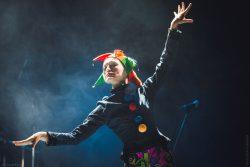 """Фотографии с концерта в Киеве 10 ноября 2013 - презентации альбома """"Театр"""". Фото Александра Доловова"""
