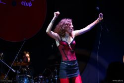 Концерт в Mezzo Forte 3 октября 2014. Фото Дмитрия Дьяконова.