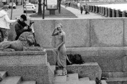 """Съёмки клипа на песню Ольги Арефьевой """"Ефросинья"""", август 2016 г."""