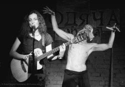 Фотографии с концерта в Новосибирске 19 августа 2014. Фото Анастасии Головиной.