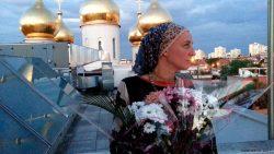 Ольга Арефьева. Вечер русских народных духовных песен 17 мая 2017 в Мадриде