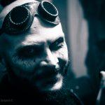 """Съёмки клипа Ольги Арефьевой """"Боль"""". Сергей Зязин"""