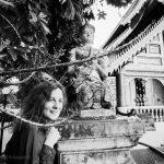 Ольга Арефьева. Фото из поездки в Таиланд - 2016