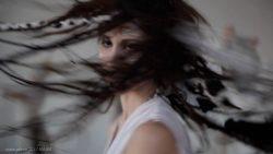 """Съёмки клипа Ольги Арефьевой """"Ня белая"""" ноябрь 2017. Света Сатья"""