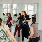 Творческий тренинг Ольги Арефьевой в Москве, 3-4 марта 2018