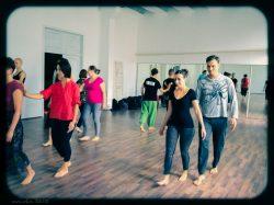 Творческий тренинг Ольги Арефьевой в Петербурге, 11-12 августа 2018