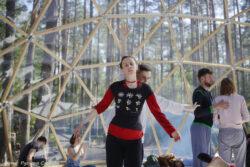 Танцевальная деревня на Ладоге, 13-21 июля 2019. Фото: Руслана Слепова
