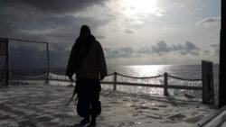 Фотографии из поездки в Иркутск. Ноябрь 2019. Фото Елены Калагиной