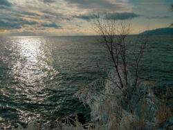 Фотографии из поездки в Иркутск. Ноябрь 2019. Фото Александра Пенькова