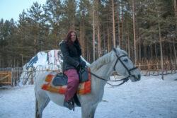 Фотографии из поездки в Иркутск. Ноябрь 2019. Фото Александра Жилинского