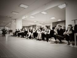 Тренинг Ольги Арефьевой в Петербурге, 31 января, 1 и 2 февраля 2020