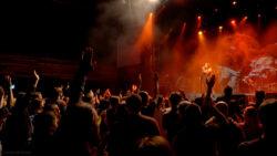 "Ольга Арефьева и ""Ковчег"". Концерт в ГлавClub 9 февраля 2020"