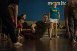 Тренинг Ольги Арефьевой в Москве, 27 февраля 2021